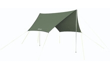 Outwell Tarp sage green
